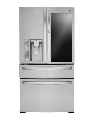 LMXS30796S - 36 In French Door Refrigerator with InstaView Door-in-Door, 30 cu. ft. photo