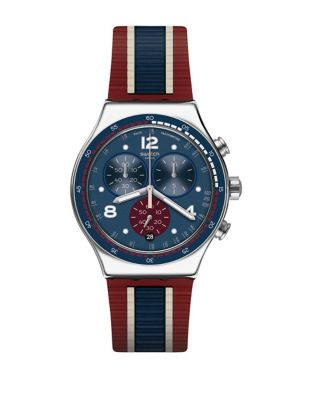 0099c50f50b5 QUICK VIEW. Swatch. Irony College Time Stainless Steel ...