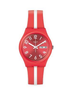 99b7b06b39 Swatch | Femme - Bijoux & Montres - Montres - labaie.com