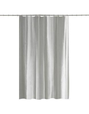 QUICK VIEW Splash Ella Microfibre Shower Curtain Liner