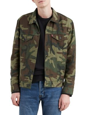 a595449c86c45 Men - Men's Clothing - Coats & Jackets - Denim Jackets - thebay.com