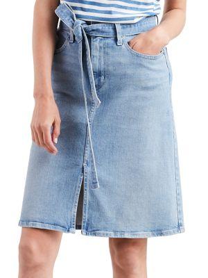 e3b6fca52 Levi's | Women - Women's Clothing - Skirts - thebay.com