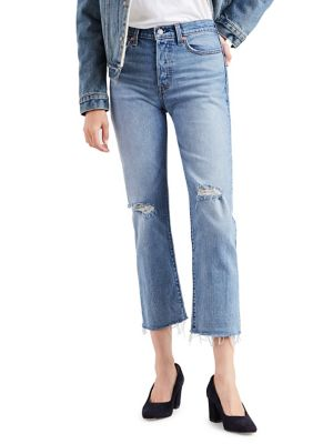 f989e5ec QUICK VIEW. Levi's. Wedgie Straight Jeans