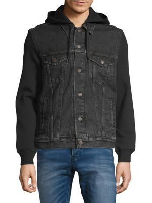 14e6f7e0995 Men - Men s Clothing - Coats   Jackets - Denim Jackets - thebay.com
