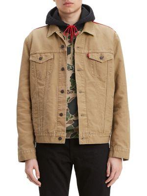 f9e68f426a307 Levi's | Men - Men's Clothing - Coats & Jackets - thebay.com
