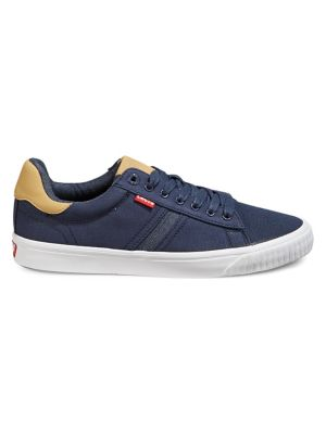 f729c071c4c5 QUICK VIEW. Levi s. Skinner Canvas Sport Sneakers
