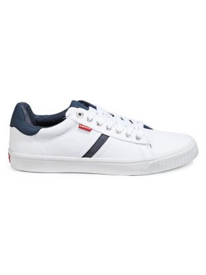 4b031dae2 QUICK VIEW. Levi s. Skinner Canvas Athletic Sneakers