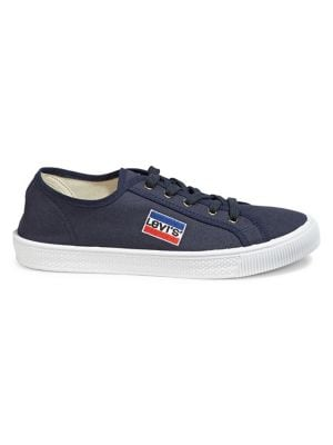QUICK VIEW. Levi s. Malibu Canvas Sports Shoe a1d73ed2c4e