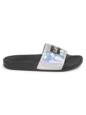 41155c28f452c Product image. QUICK VIEW. Levi's. June Batwing Slide Sandals