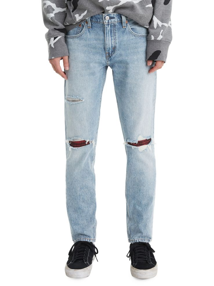 512 Slim Fit Girling Jeans by Levi's