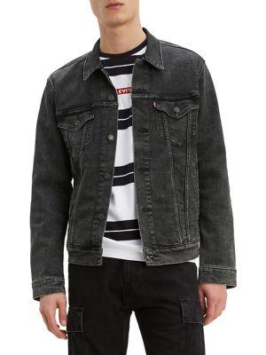 rencontrer 6ab16 5ccde Levi's | Homme - Vêtements pour homme - Manteaux et vestes ...
