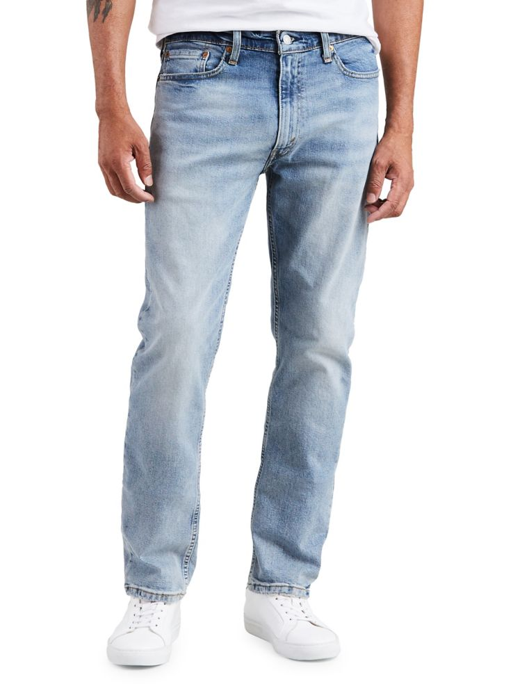 513 Slim Straight Fit Byrd Jean by Levi's