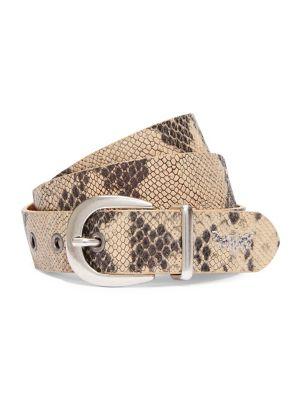 Women Accessories Belts Thebay Com