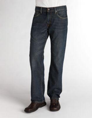 b855e1e5539 Levi's | Men - Men's Clothing - Jeans - thebay.com