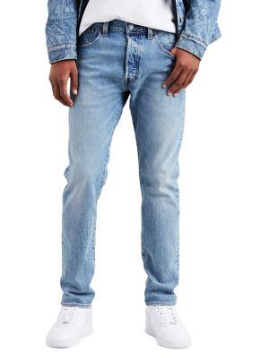 9e9fd554 QUICK VIEW. Levi's. Levi's x Justin Timberlake 501 Slim Tapered Jeans