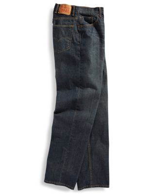 b9449780 550 Relaxed Fit Jeans BLUE. QUICK VIEW. Product image. QUICK VIEW. Levi's