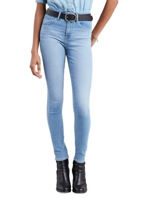 9d8095b1f04f1a 721 High-Rise Skinny Jeans TROUBLE MAKER. QUICK VIEW. Product image