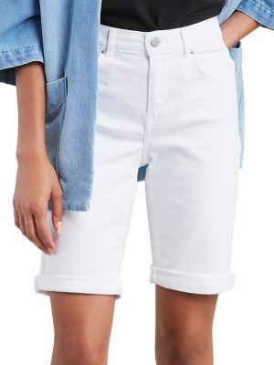 6ec52a8a0d QUICK VIEW. Levi's. Bermuda Jasmine Mid-Rise Shorts