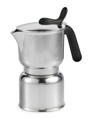 Stove Top Espresso Maker photo