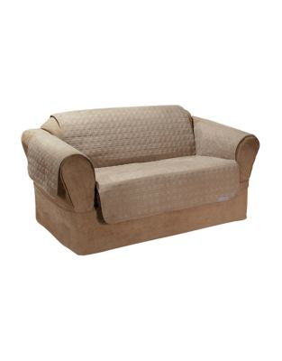 QUICK VIEW. Sure Fit. QuickCover Premium Loveseat Cover fa3c6a6598