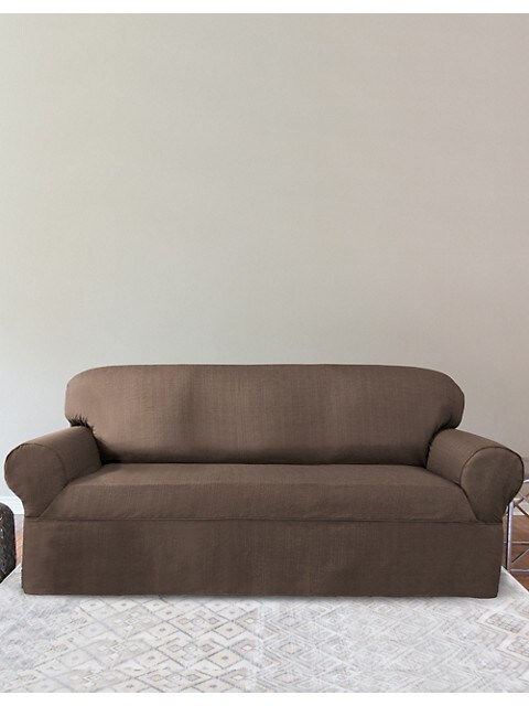 Sure Fit Surefit Bayside One Piece Sofa