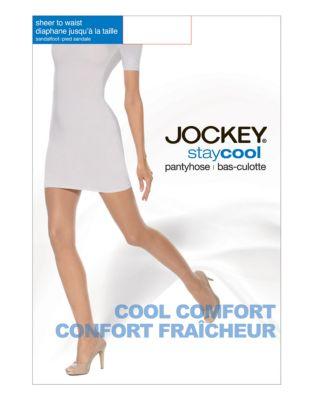 eaabb91f6db6f Jockey   Women - Women's Clothing - Hosiery & Socks - Sheer Hosiery ...