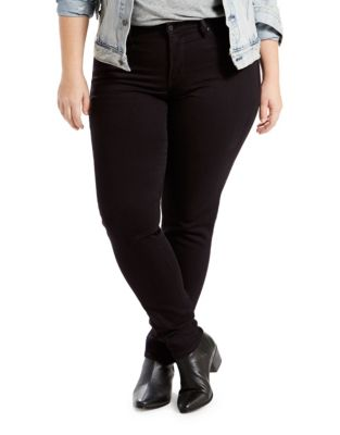 b4febcaf5fd QUICK VIEW. Levi s. Plus Shaping Skinny Fit Jeans