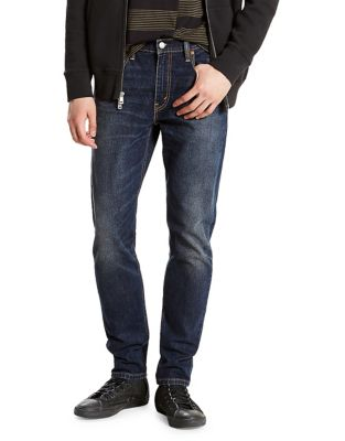 elegant and graceful detailing search for newest 512 Slim Tapered Fit Jeans