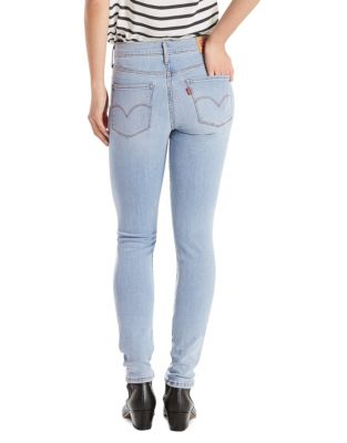 Summertime Shaping Skinny Jeans by Levi's