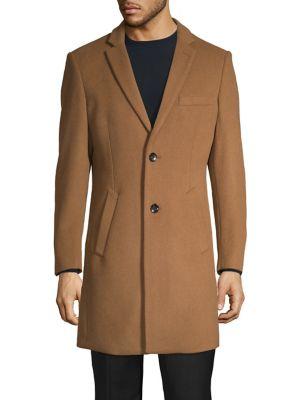 Homme Vêtements pour homme Manteaux et vestes Cabans