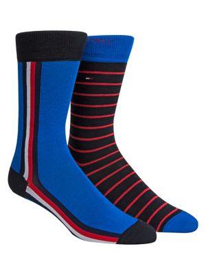 23aa5e84 Tommy Hilfiger | Men - Men's Clothing - Underwear & Socks - Socks ...