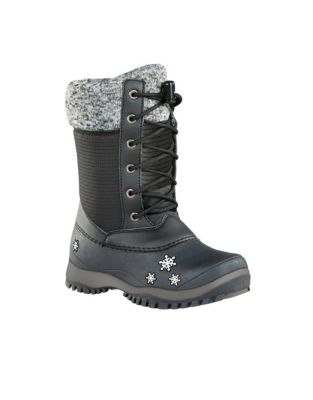 e6bba838aa1536 Product image. QUICK VIEW. Baffin. Kid s Avery Waterproof Winter Boots