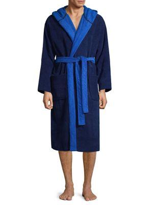 1addbb9510b3b Homme - Vêtements pour homme - Vêtements de nuit - Peignoirs ...