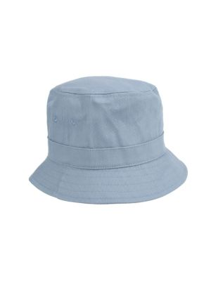 3db015e72b262 Canvas Bucket Hat LAVENDER. QUICK VIEW. Product image