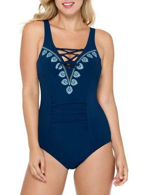 a61b28f27ef Christina | Women - Women's Clothing - Swimwear & Cover-Ups - thebay.com
