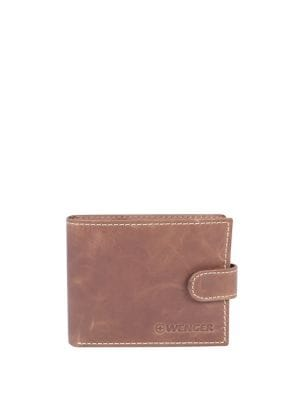 618b17bd460ed5 QUICK VIEW. Swiss Wenger. Classic Leather Wallet