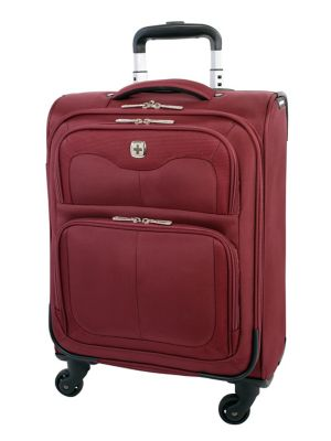 UPC 600090994595 product image for Canyon Spinner - Carry-On Suitcase - 19