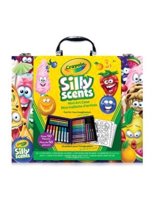 Silly Scents Mini Inspiration Art Case