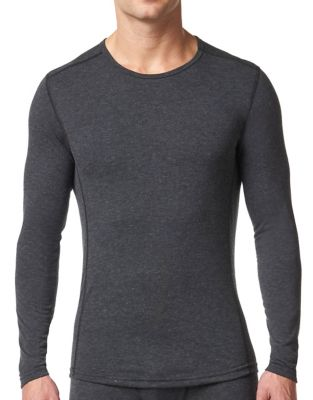 621f7b29 QUICK VIEW. Stanfield's. HeatFX Merino-Wool-Blend Long Sleeve Top