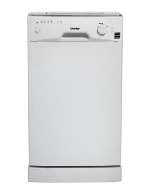 Eight-Place Setting Dishwasher photo