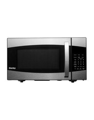 0.9 CU FT 900W Microwave DMW09A2BSSDB photo