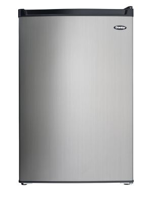 4.5 cu. ft. Compact Refrigerator with True Freezer photo