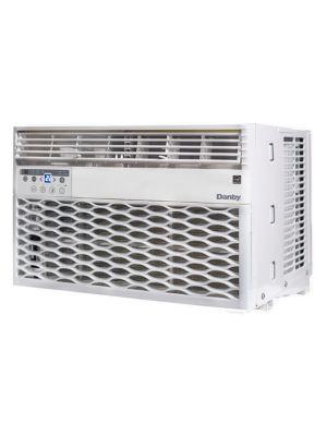 6,000 BTU Window Air Conditioner photo