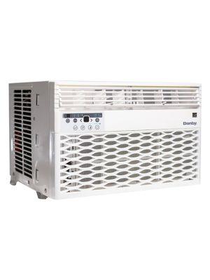 8,000 BTU Window Air Conditioner photo