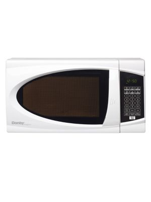 Designer 0.7 cu. ft. Microwave photo