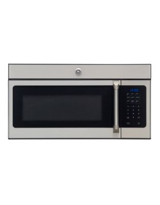 Cafe Over the Range Microwave Oven photo