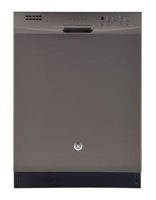 GBF630SMLES - Built-In Dishwasher with Stainless Steel Tall Tub - Slate photo