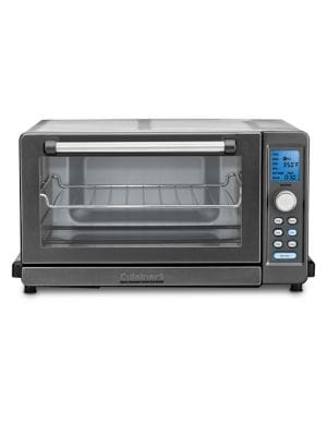 Digital Stainless Steel Oven Toaster photo