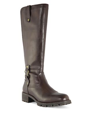 Women - Women s Shoes - Boots - Tall Boots - thebay.com cc0a3b278d