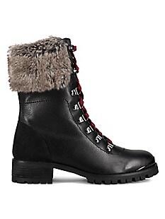 Madeline Girl Sarah Jeanne Womens Boot Black